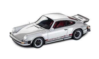 MODEL CAR 911 TURBO 1:43