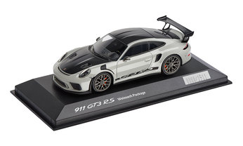 911 GT3 RS with Weissach package, 1:43, crayon, Limited Edition