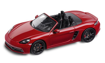 718 Boxster GTS, 1:43, Limited Edition
