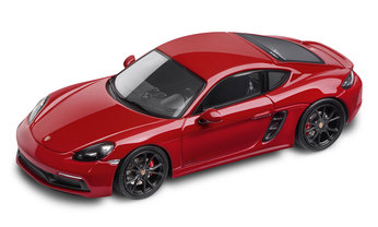 718 Cayman GTS, 1:43, Limited Edition