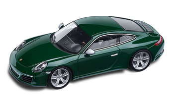 911, Special Edition, 1 Million Porsche 911, Irish green 1:43