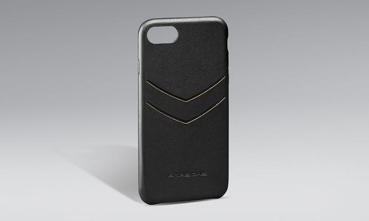 snap on case leder iphone 8 accessoires herren. Black Bedroom Furniture Sets. Home Design Ideas