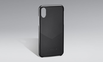 Snap-on case for iPhone® XS