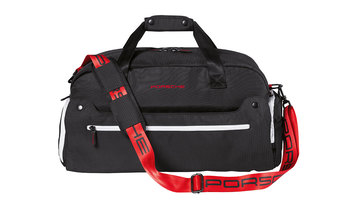 Bolsa deportiva - Motorsport Collection