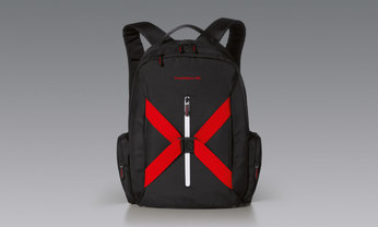 Backpack - Motorsport Collection