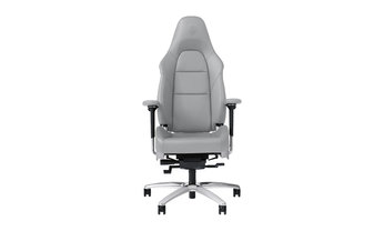 Office Chair Individualized - Chalk