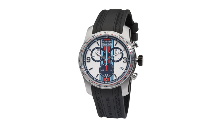Sport Chrono – MARTINI RACING