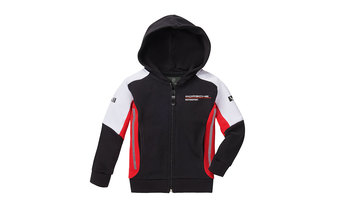 Kids' Sweatshirt Jacket Motorsport