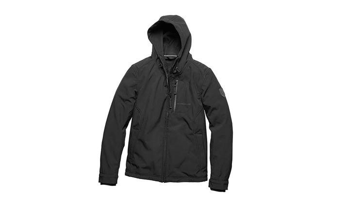 Men's Softshell Jacket - Essential