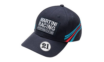 Martini Racing Collection, Baseball Cap dark blue