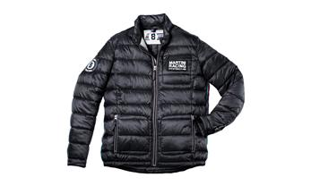 Men's jacket – MARTINI RACING –