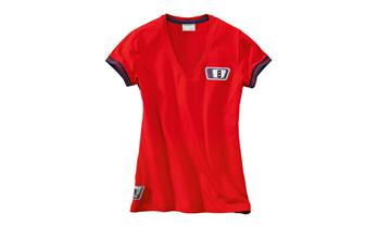 Martini T-Shirt Damen