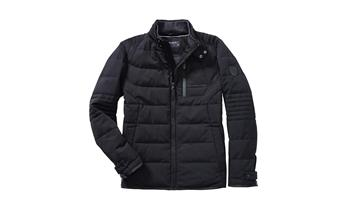 Steppjacke Herren - Essential Collektion