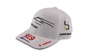 Porsche Driver's Cap - Brendon Hartley (UVP: 35,00 €)