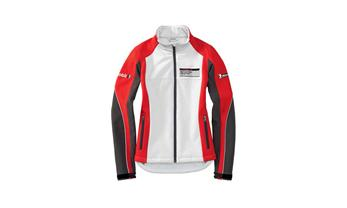 Softshelljacke Damen – Motorsport