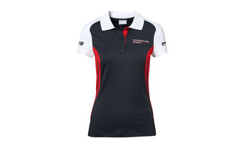 Polo Shirt, Damen - Motorsport