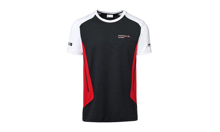 men s t shirt motorsport t shirts for him porsche. Black Bedroom Furniture Sets. Home Design Ideas