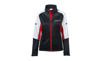 Women's soft shell jacket – Motorsport