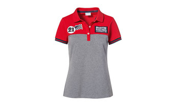 Ladies Polo shirts – MARTINI RACING