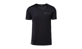 T-Shirt, Men, black - 911