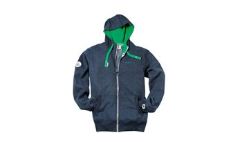 Men's hooded jacket – RS 2.7