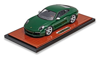 1 Mio 911, 1:18, Limited Edition
