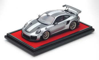 Porsche 911 GT2 RS 1:12, Limited Edition