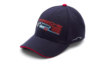 Rennsport Embroidered Cap