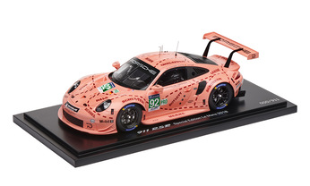 Limited Edition 1:18 Model Car | 911 RSR Pink Pig