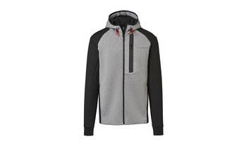 Men's sweat jacket – Urban Explorer