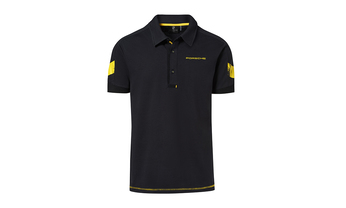 GT4 Clubsport Men's Polo Shirt