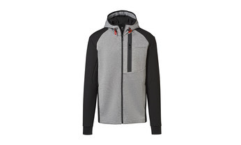 Men's sweat jacket – Urban Explorer