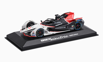1:43 Model Car | Formula E André Lotterer