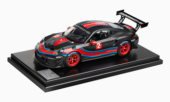 911 GT2 RS Clubsport, 1:12