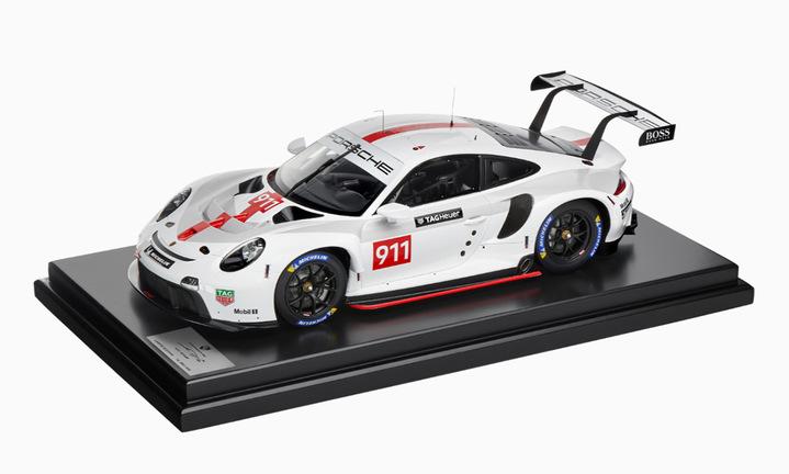 911 RSR 2019 #911, 1:12