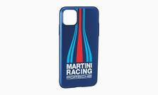 iPhone用スナップオンケース – マルティーニレーシング®、iPhone 11 Pro Max