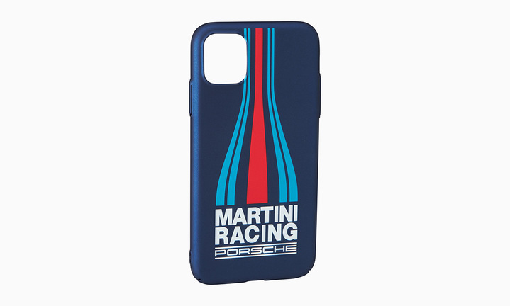 Snap On Case, iPhone 11R, MARTINI RACING