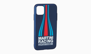 Snap On Case MARTINI RACING, iPhone 11