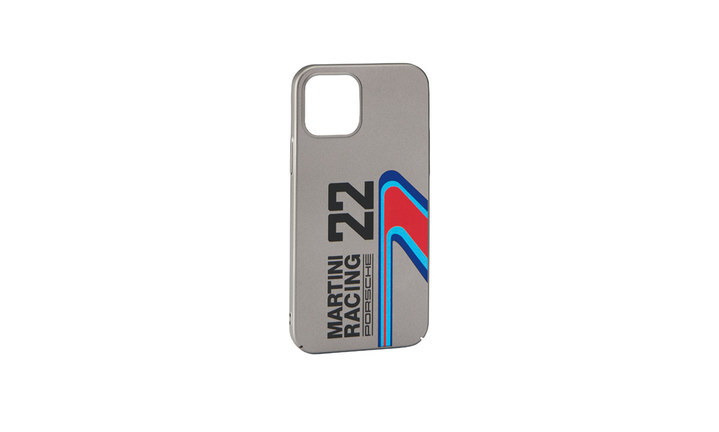 Snap On Case, iPhone 12 / iPhone 12 Pro, MARTINI RACING