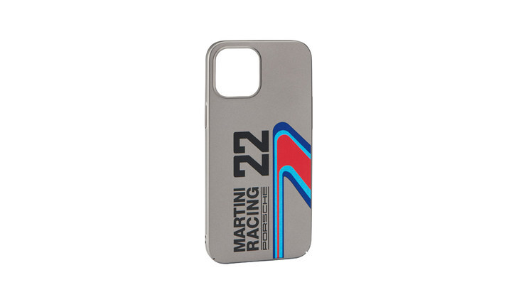 Snap On Case, iPhone 12 Pro Max, MARTINI RACING