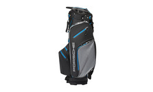 Porsche Golf Cart Bag