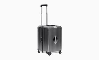 PTS Multiwheel® Ultralight Edition 2.0, XL, GT silver