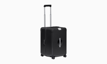 PTS Multiwheel® Ultralight Edition 2.0, XL, matt black