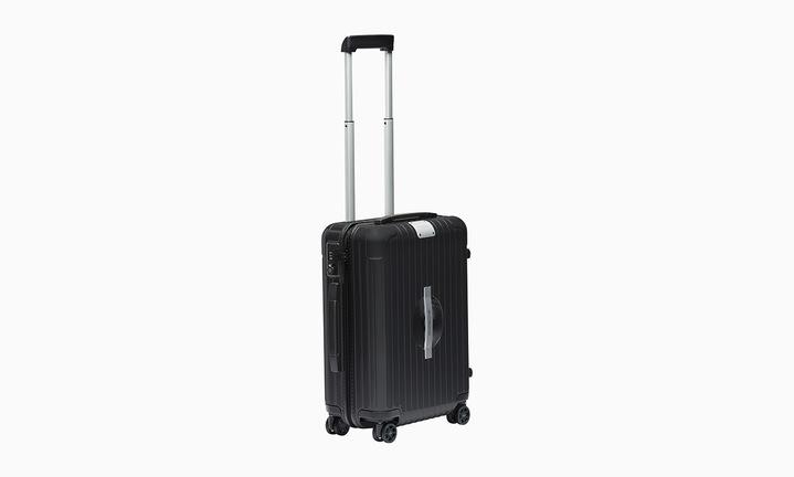 Rimowa x Porsche Matt Black Cabin Luggage