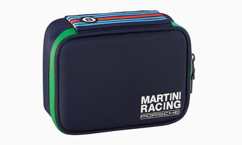 MARTINI RACING® Collection, Hippie Multipurpose Case
