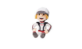 Tom Targa, Plush Toy