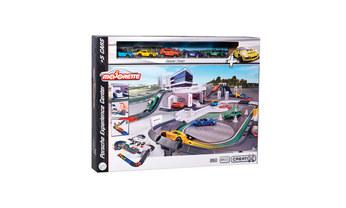 Porsche Experience Center Set