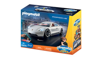 Playmobil® Porsche Mission E