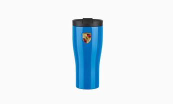 Thermo Mug, Shark Blue