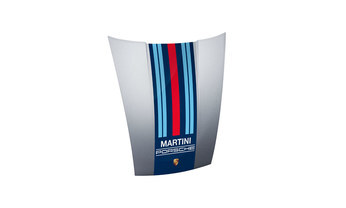 911 Front Hood No.5, Martini Racing without Lollipop